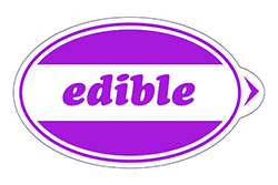 edible media logo